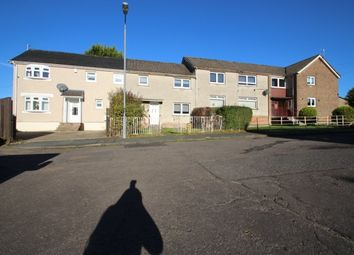 Thumbnail 3 bed terraced house to rent in Golfhill Quadrant, Airdrie
