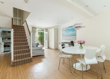 Thumbnail 5 bed terraced house for sale in Caithness Road, Brook Green, London