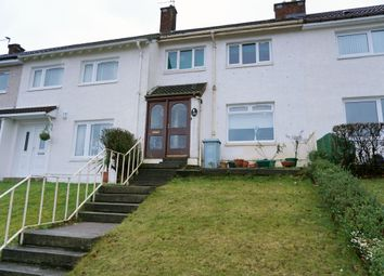 Thumbnail 2 bed terraced house for sale in Telford Road, Murray, East Kilbride