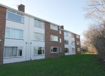 Thumbnail 2 bed flat to rent in Oak Avenue, Nottingham