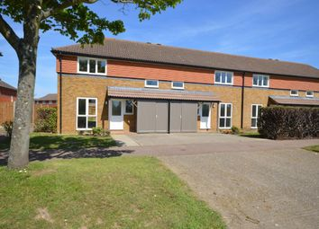 Thumbnail 2 bedroom terraced house for sale in Sevastopol Place, Canterbury