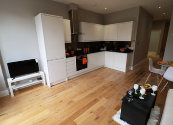 Thumbnail 1 bed flat for sale in Swilley Gardens Oxford Road, Stokenchurch, High Wycombe, Buckinghamshire