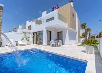 Thumbnail 3 bed villa for sale in Avinguda Mare Nostrum 03191, Pilar De La Horadada, Alicante