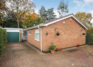 Thumbnail 3 bed bungalow for sale in Park Lane, Hartford, Northwich