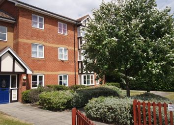 Thumbnail 2 bedroom flat for sale in Redwood Gardens, London