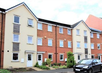 Thumbnail 4 bed town house for sale in Celsus Grove, Old Town, Swindon