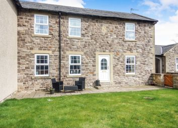 Thumbnail 3 bedroom semi-detached house for sale in Reivers Gate, Longhorsley, Morpeth