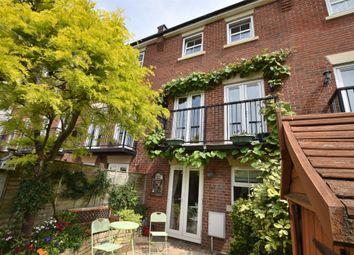 Thumbnail 3 bedroom semi-detached house for sale in Market Street, Cheltenham