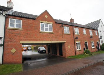 Thumbnail 2 bed flat to rent in Pacific Way, Derby