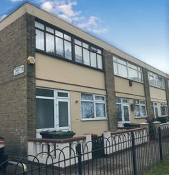 Thumbnail 3 bed end terrace house for sale in 1 Barrington Road, Brixton, London