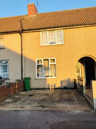 2 bed terraced house to rent in Porters Avenue, Becontree, Dagenham RM9