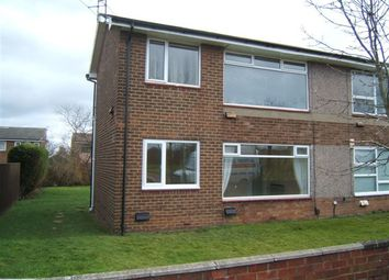 Thumbnail 1 bed flat for sale in Wardley Drive, Wardley, Gateshead