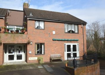 Thumbnail 1 bed flat to rent in Eyre Gardens, Chesterfield