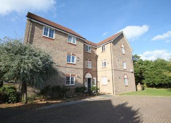 Thumbnail 2 bed flat for sale in Osprey Court, Osprey Road, Waltham Abbey