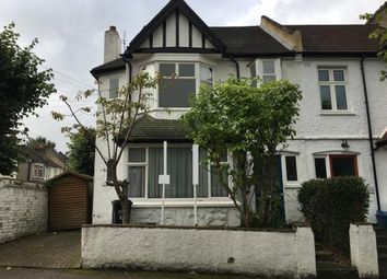 Thumbnail 3 bed end terrace house for sale in Broomhall Road, South Croydon