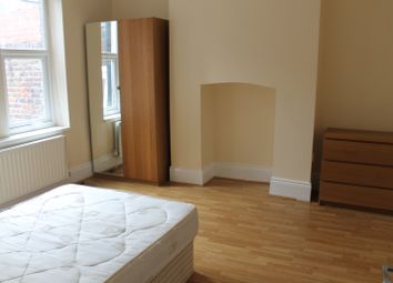 Thumbnail 5 bed terraced house to rent in Churchill Gardens, Jesmond