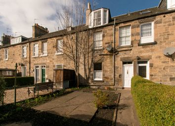 Thumbnail 1 bed flat for sale in 21 Maryfield Place, Abbeyhill, Edinburgh