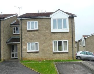 Thumbnail 1 bed flat to rent in Sutton Grange, Yeovil