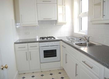 Thumbnail 1 bed maisonette to rent in Station Road, Addlestone