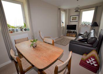 Thumbnail 2 bedroom flat for sale in Joseph Rank House, Kitson Way, Harlow