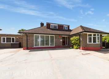 Thumbnail 6 bed bungalow to rent in Firs Road, Kenley