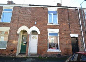 Thumbnail 2 bed terraced house for sale in Reynoldson Street, Newland Avenue, Hull