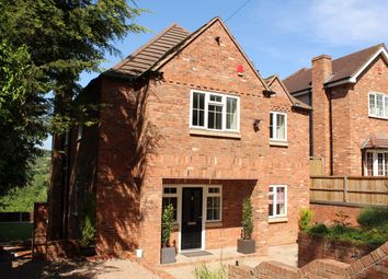Thumbnail 5 bed detached house for sale in Patchetts Lane, Bewdley