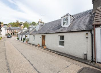 3 bed terraced house for sale in James Street, Avoch IV9