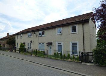 Thumbnail 3 bed flat for sale in Merrick Drive, Dalmellington, Ayr