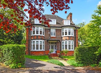 Thumbnail 6 bedroom detached house for sale in Ronmey Close, Hampstead Garden Suburb, London