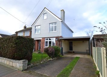 4 bed detached house for sale in St. Swithins Road, Whitstable CT5