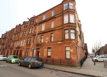 1 bed flat to rent in Butterbiggins Road, Govanhill, Glasgow G42