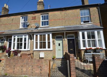 Thumbnail 2 bed terraced house to rent in Lower Anchor Street, Chelmsford