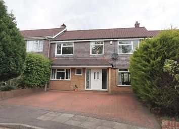 Thumbnail 3 bed terraced house for sale in Mead Way, Hayes, Bromley