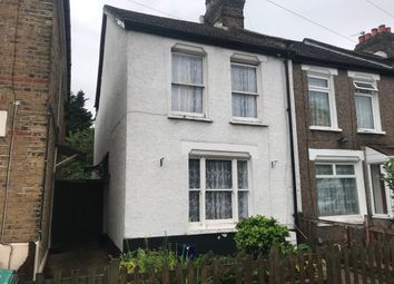 Thumbnail 2 bed end terrace house for sale in Poynton Road, London