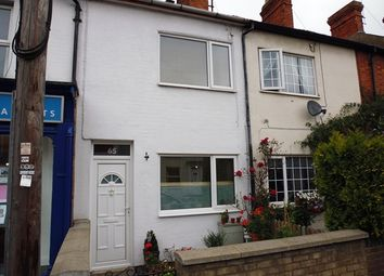 Thumbnail 2 bed terraced house to rent in Wolverton Road, Stony Stratford, Milton Keynes