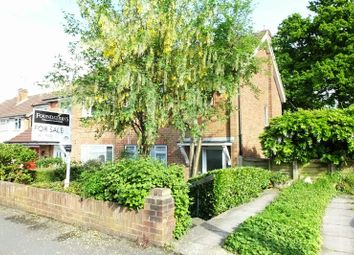 Thumbnail 3 bed semi-detached house for sale in Firwood Close, Woking