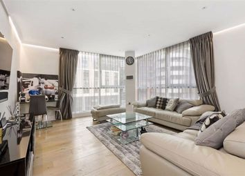 Thumbnail 3 bed flat for sale in Praed Street, London