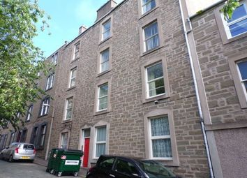 Thumbnail 1 bed flat to rent in St. Peter Street, Dundee