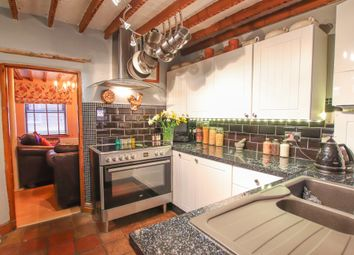 Thumbnail 2 bed end terrace house for sale in Baxter Row, Dereham