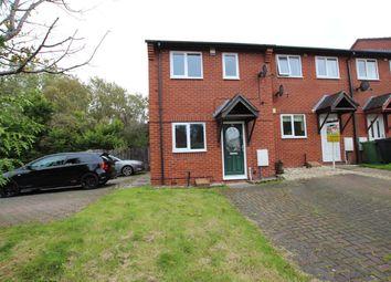 Thumbnail 2 bed detached house for sale in 20 St Pierre Avenue, Carlisle, Cumbria