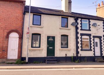 Thumbnail 3 bed terraced house for sale in Sandon Road, Stafford