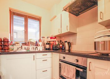 Thumbnail 1 bed flat for sale in Marina Approach, Hayes