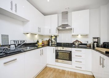 Thumbnail 2 bedroom flat for sale in Zenith Close, Colindale, London