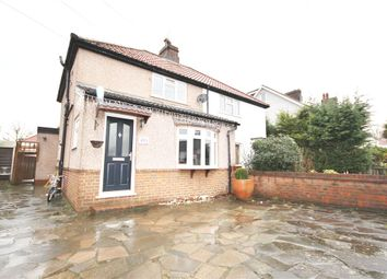 Thumbnail 3 bed semi-detached house for sale in Hospital Bridge Road, Twickenham