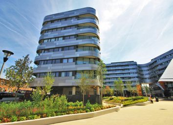 3 bed flat for sale in Lambarde Square, London SE10