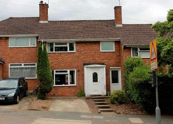 Thumbnail 3 bed detached house for sale in Northridge Way, Hemel Hempstead