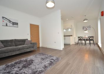 Thumbnail 2 bed flat to rent in Wellington House, Newall Close, Uxbridge