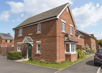 Thumbnail 3 bed end terrace house for sale in Argosy Crescent, Eastleigh, Hampshire