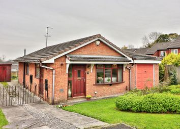 Thumbnail 2 bed detached bungalow for sale in Daffodil Close, Shawclough, Rochdale